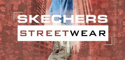Skechers Streetwear