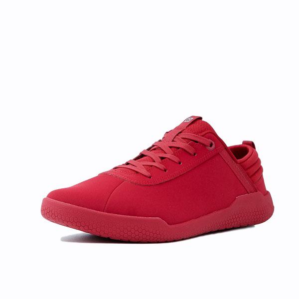Ανδρικό Sneaker Cat Hex P724078 Κόκκινο