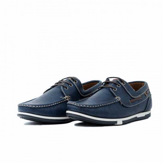 Ανδρικό Παπούτσι Cockers 52/022 Μπλε