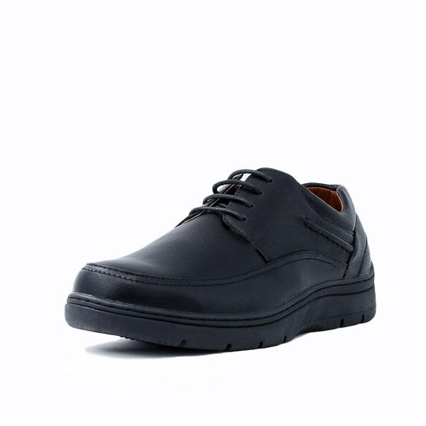 Ανδρικό Παπούτσι Cockers 72/007 Μαύρο