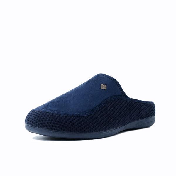 Ανδρική Παντόφλα Comfy 50319 Μπλε