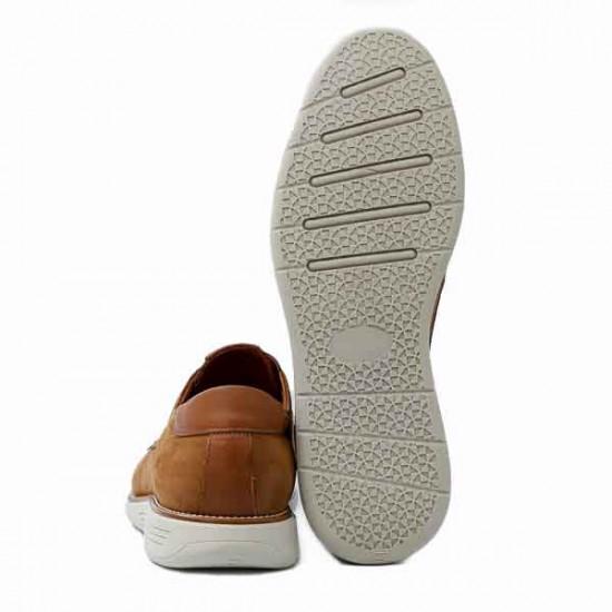 Ανδρικό Παπούτσι Damiani 2200 Ταμπά