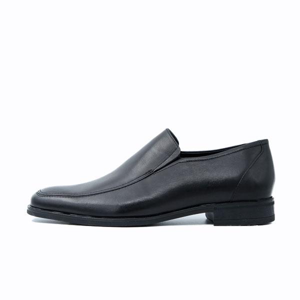 Ανδρικό Παπούτσι Damiani 133 Μαύρο