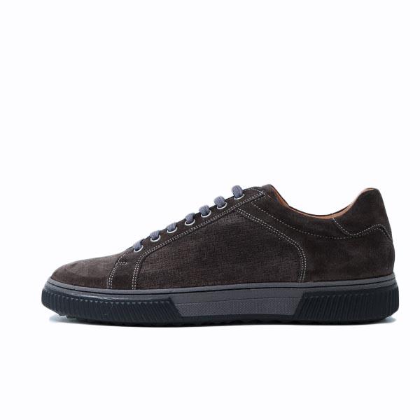 Ανδρικό Sneaker Damiani 1704 Γκρι