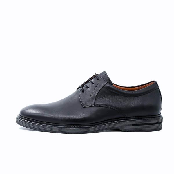 Ανδρικό Παπούτσι Damiani 2304 Μαύρο