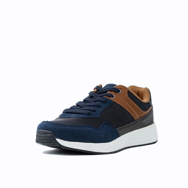 Ανδρικό Sneaker Jagger 190192 Μπλε