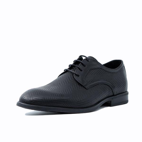 Ανδρικό Παπούτσι Kricket 606 Μαύρο