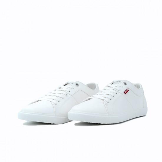 Ανδρικό Sneaker Levi's 225826 Λευκό