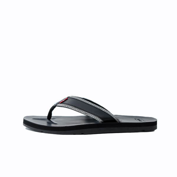 Ανδρική Σαγιονάρα Levi's Jurupa 225850 Μαύρο
