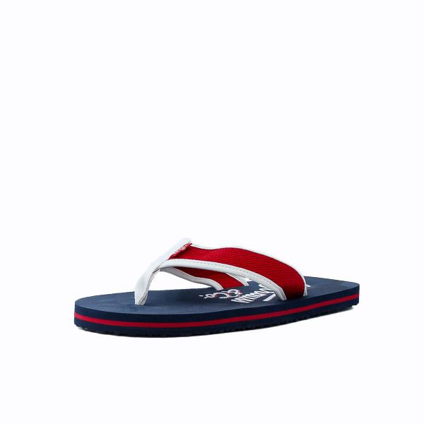 Ανδρική Σαγιονάρα Levi's 227801 Κόκκινο/Άσπρο