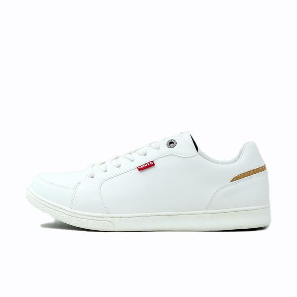 Ανδρικό Sneaker Levi's 231544 Λευκό