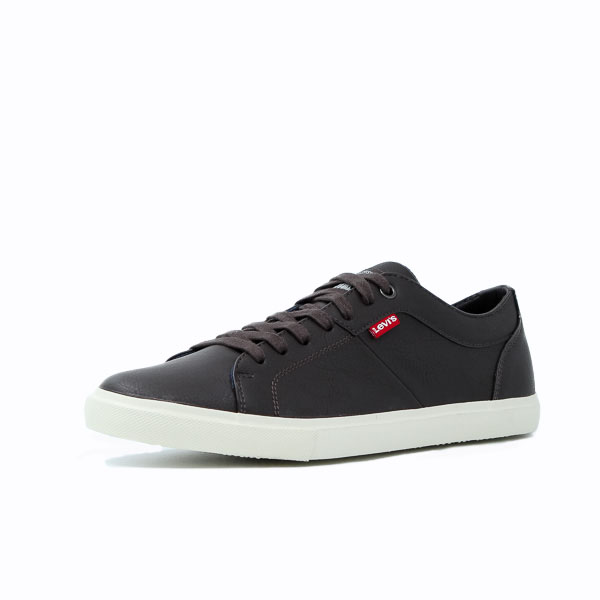Ανδρικό Sneaker Levi's 225826 Καφέ