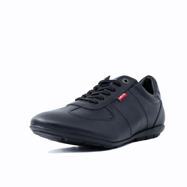 Ανδρικό Sneaker Levi's 220964 Μαύρο