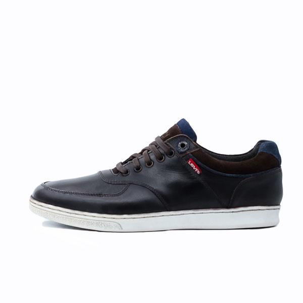 Ανδρικό Sneaker Levi's 224755 Καφέ