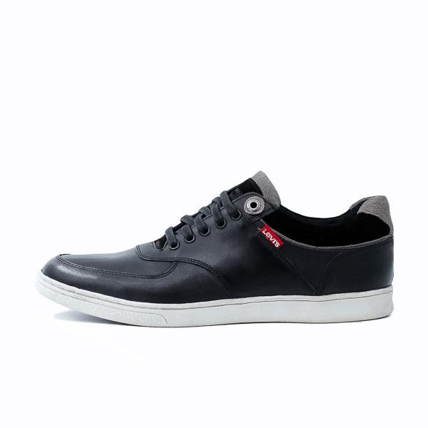 Ανδρικό Sneaker Levi's 224755 Μαύρο