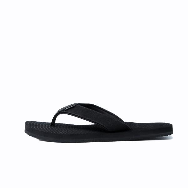 Ανδρική Σαγιονάρα O'Neill 0A4521 Koosh Sandals Μαύρο