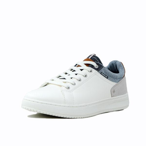 Ανδρικό Sneaker Refresh 69417 Λευκό