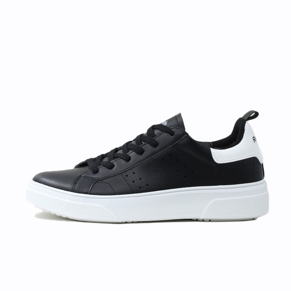 Ανδρικό Sneaker Refresh 72336 Μαύρο