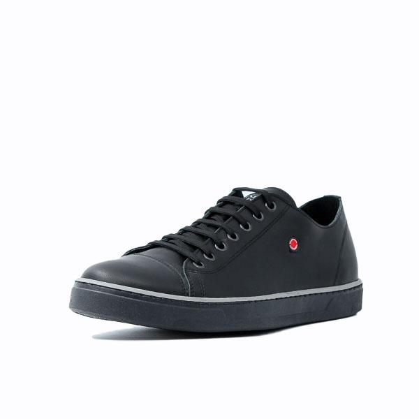 Ανδρικό Sneaker Robinson 1584 Μαύρο