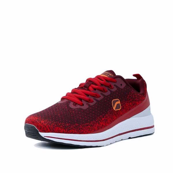 Ανδρικό Sneaker Runners RNS-191-3741 Κόκκινο