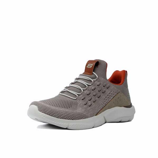 Ανδρικό Sneaker Skechers 210028 Πούρο