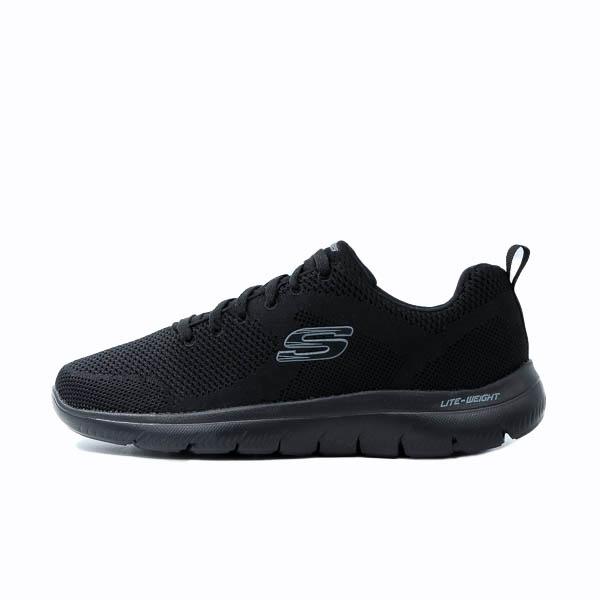 Ανδρικό Sneaker Skechers 232057 Μαύρο