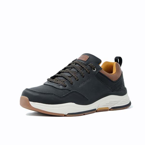 Ανδρικό Sneaker Skechers 66204 Μαύρο