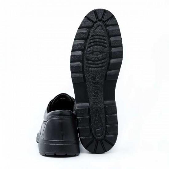 Ανδρικό Παπούτσι Softies 4431 Μαύρο