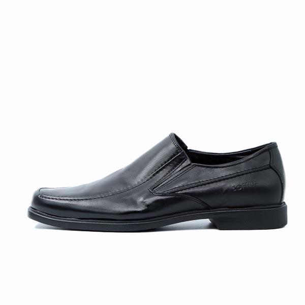 Ανδρικό Παπούτσι Softies 4771 Μαύρο