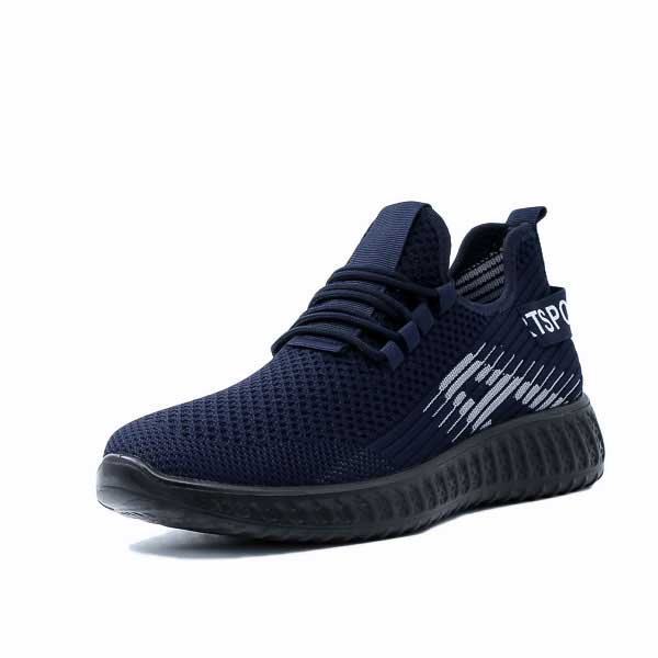 Ανδρικό Sneaker Super Mode TF-138 Μπλε