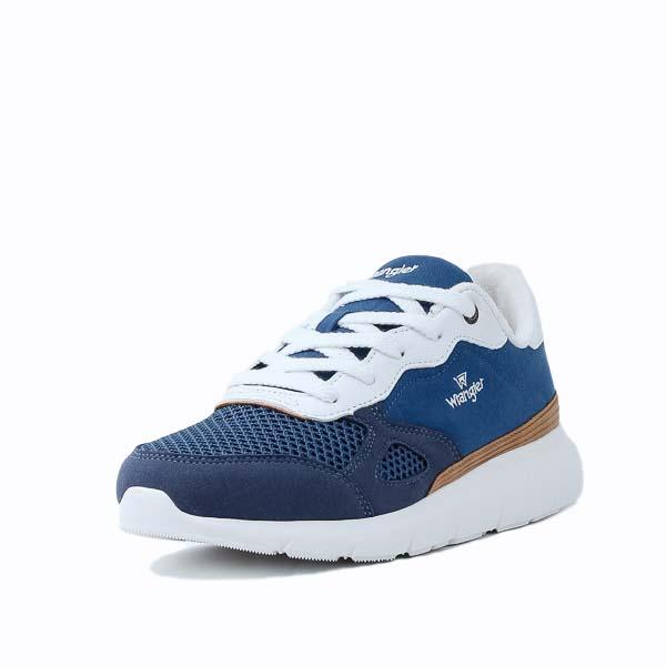Ανδρικό Sneaker Wrangler Cruise WM11050A Μπλε