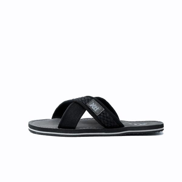 Ανδρική Σαγιονάρα Xti 48700 Μαύρο
