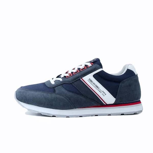 Ανδρικό Sneaker Xti 42499 Μπλε