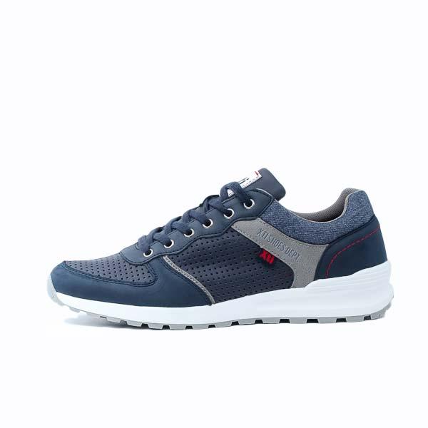 Ανδρικό Sneaker Xti 42660 Μπλε