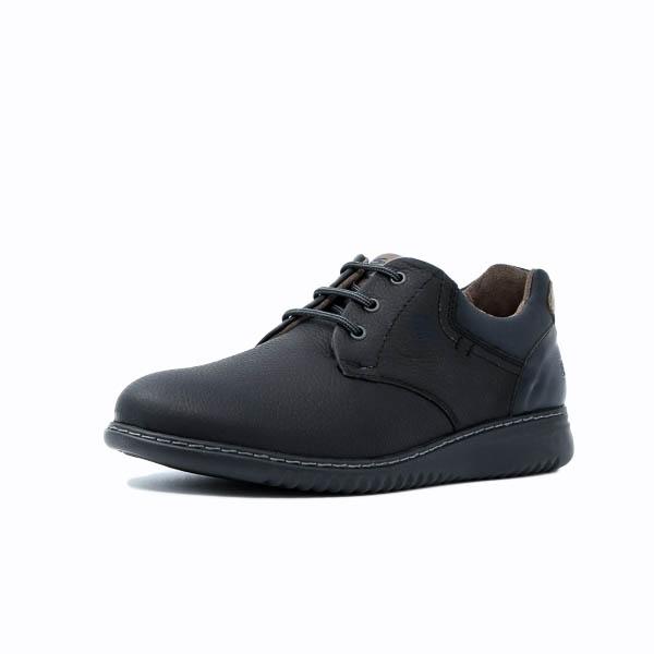 Ανδρικό Παπούτσι Zen 978040 Μαύρο