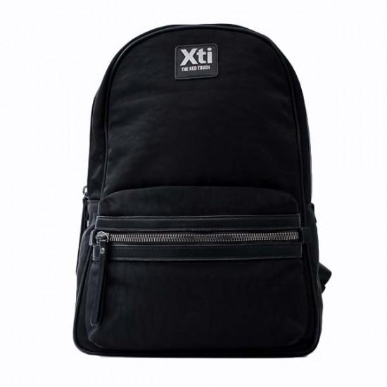 Ανδρική Τσάντα Πλάτης Xti 86301 Μαύρο
