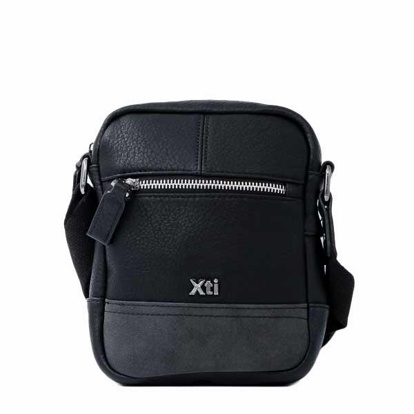 Ανδρικό Τσαντάκι Xti 86367 Μαύρο