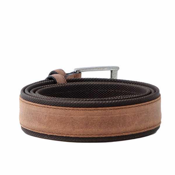 Ανδρική Ζώνη Oak Beltmakers 1414/1604 Ταμπά