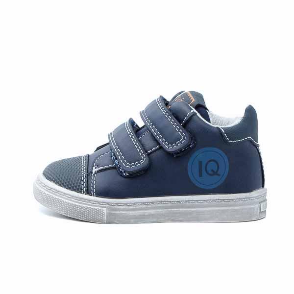 Παιδικό Sneaker IQ Kids Pedro Μπλε