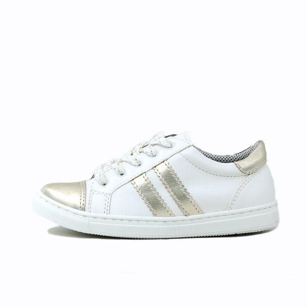Παιδικό Sneaker Scarpy 461 Λευκό
