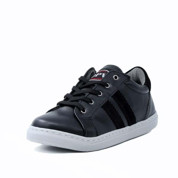 Παιδικό Sneaker Scarpy 461 Μαύρο