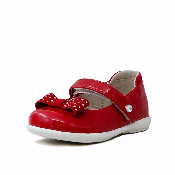 Παιδική Μπαλαρίνα Scarpy 508 Κόκκινο