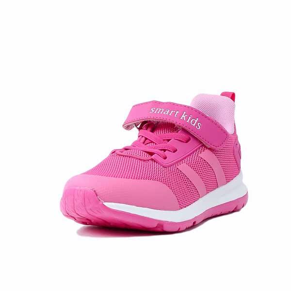 Παιδικό Sneaker Smart Kids 26/050 Φούξια