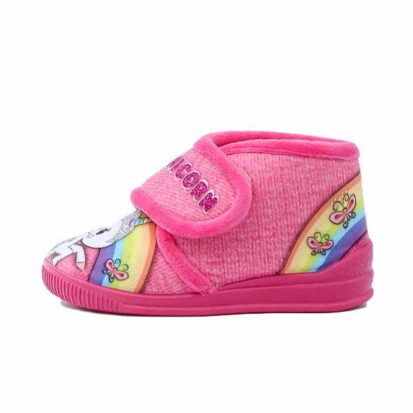 Παιδική Παντόφλα Smart Kids CV5735 Ροζ