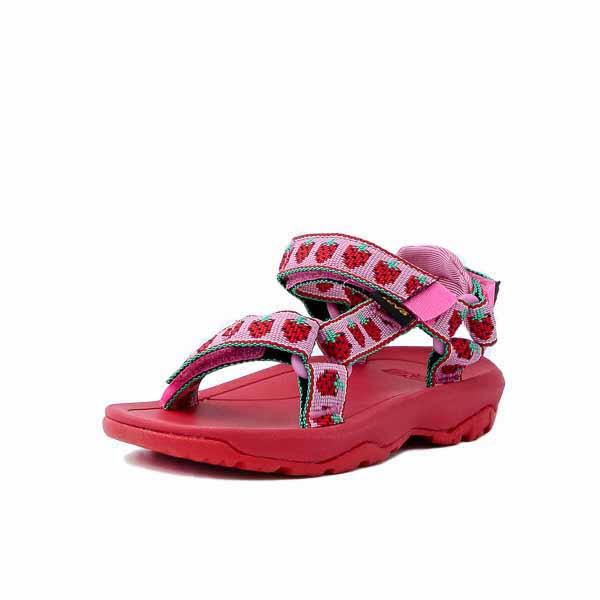 Παιδικό Πέδιλο Teva 101939OT Ροζ