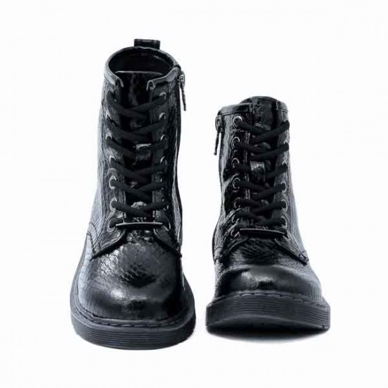 Παιδικό Μποτάκι Xti 57385 Μαύρο