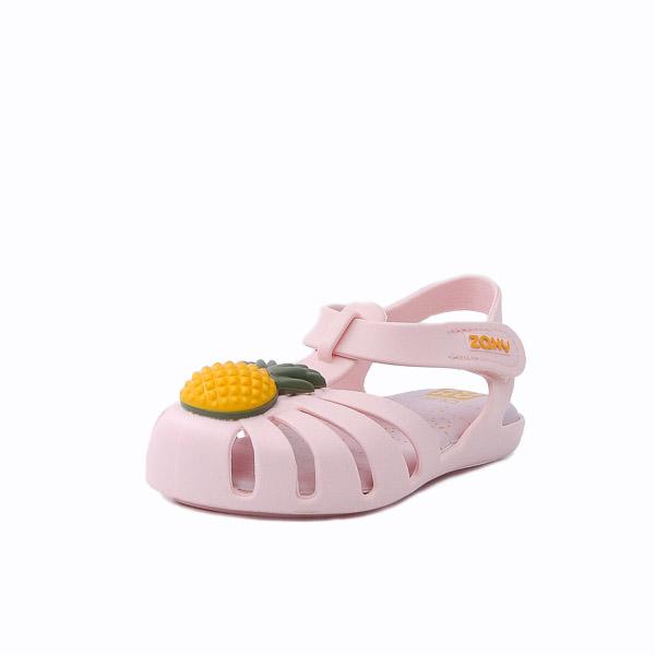 Παιδικό Πέδιλο Zaxy 82863 Nude/Ροζ
