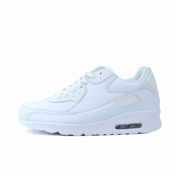 Ανδρικό Sneaker BC BL5747M Λευκό
