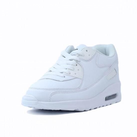Γυναικείο Sneaker BC BL5747 Λευκό