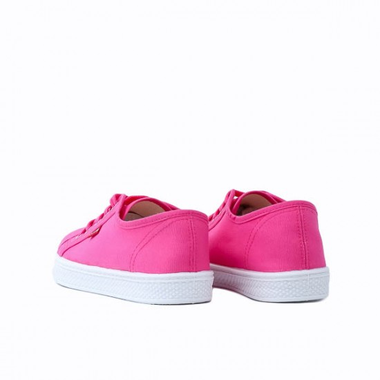 Γυναικείο Sneaker Levi's Malibu Beach S 225849 Φούξια